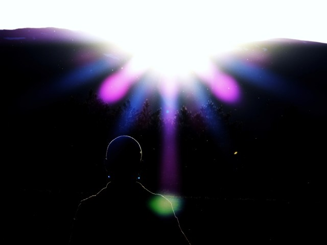 Luz que cura